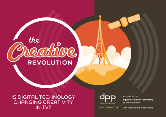 The Creative Revolution - DPP Report