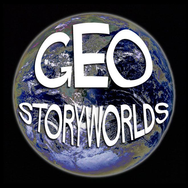 Geo Storyworlds