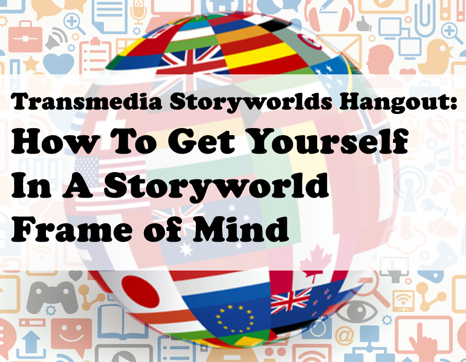 Storyworld Hangout