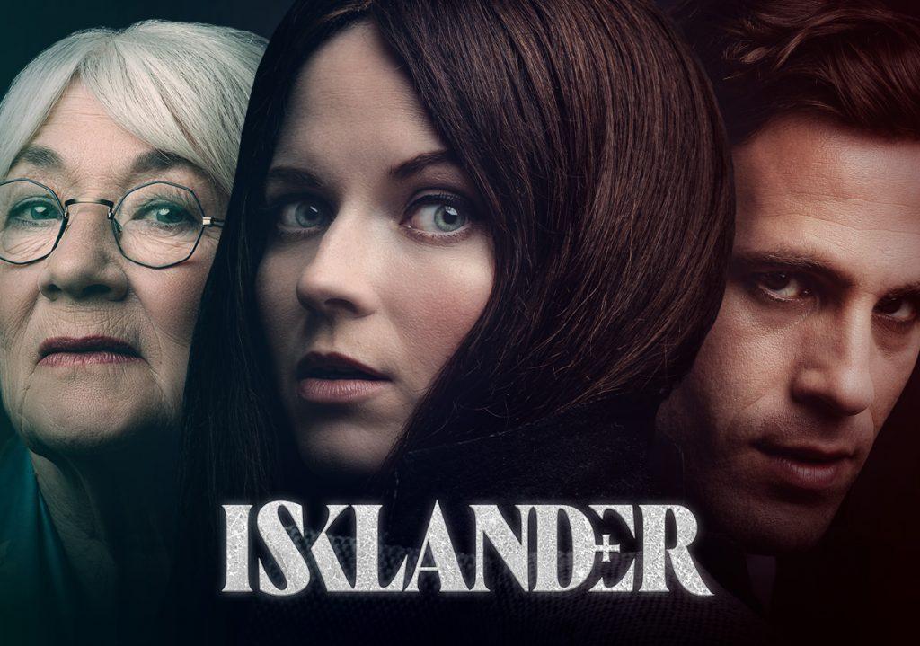 The Isklander trilogy