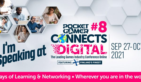 Find out about Secret Story Network at Pocket Gamer Connects 2021